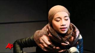 Singer-songwriter Yuna Grows Beyond Malaysia