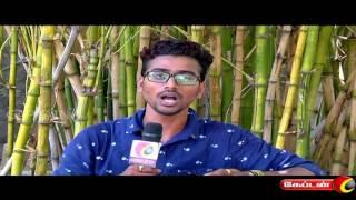 CLAP BOARD , URIYADI MOVIE TEAM INTERVIEW ON CAPTAIN TV