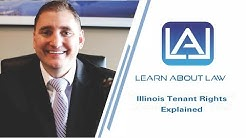 Illinois Tenant Rights Explained - Learn About Law