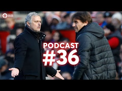 Really Shake 'Em Up When We Win The FA Cup! FTD PODCAST #36