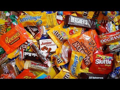 The Great American Snackbang! 13,000 Calories | BeardMeatsFood