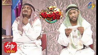 Kiraak RP Performance | Jabardasth | Double Dhamaka Special | 12th July 2020 | ETV  Telugu