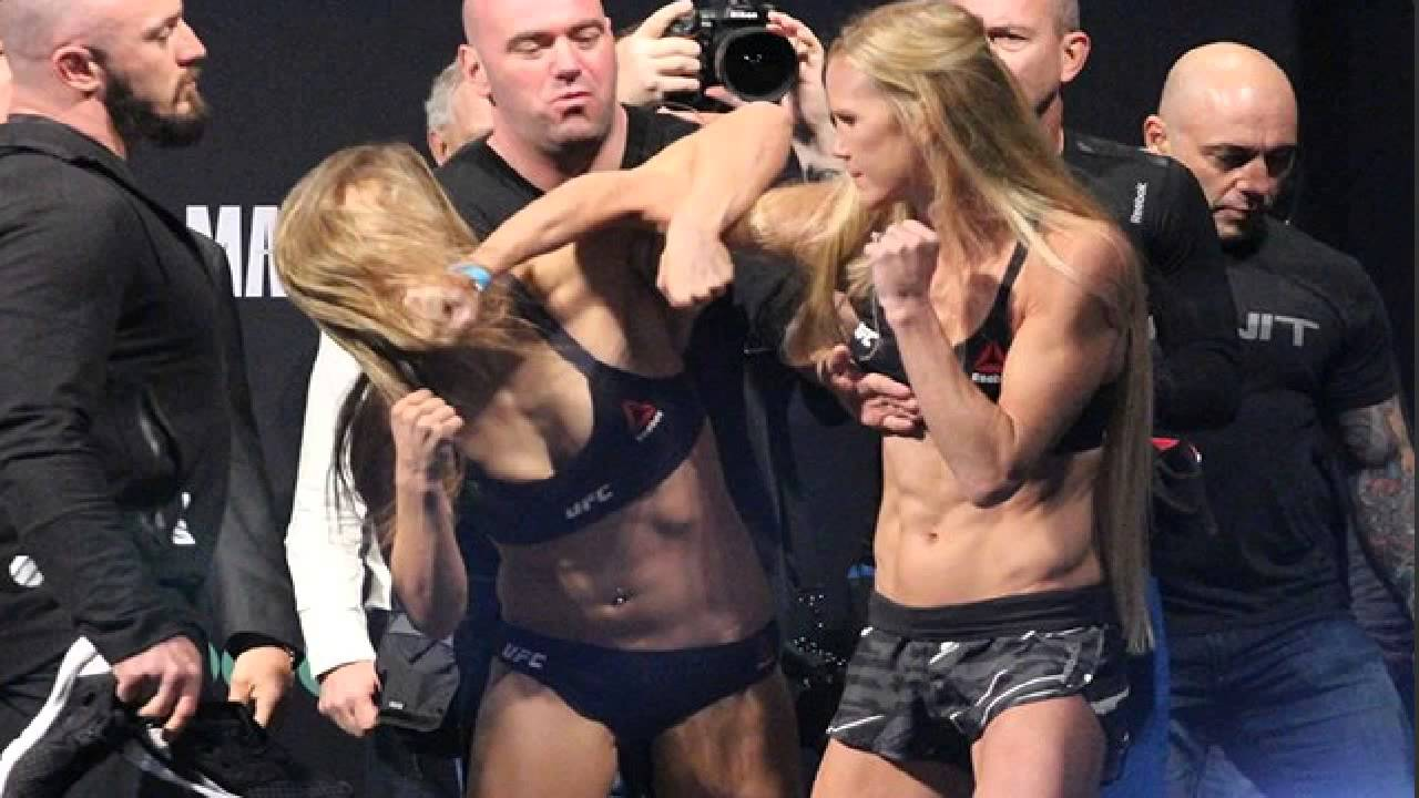 UFCs Miesha Tate to appear nude in The Body Issue of