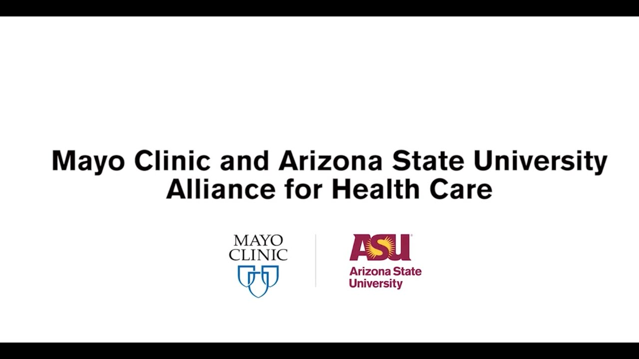 Health Solutions Innovation Center | Virtual Tour | ASU