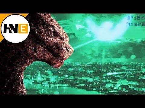 Mothra's Devastating NEW Powers EXPLAINED | Godzilla King of the Monsters
