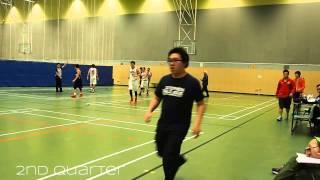 2015-11-15 教會友誼盃 vs 五旬節聖潔會大埔永光