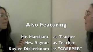 You Belong To Me- A Spoof 2009 Homecoming Cedar Park Christian School