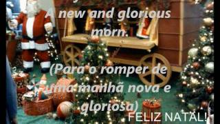Oh Holy Night (Oh noite santa) - John Williams - Feliz Natal!