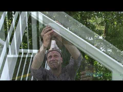 How to Install Regal Hand Railings