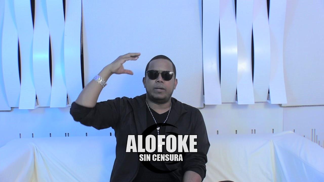 DECLARACIONES HISTÓRICAS!!! Vladimir (Grupo ilegales) en Alofoke Sin Censura!!!