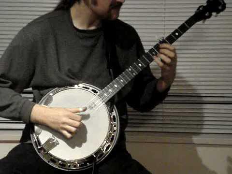 Devon's Banjo Homeplace: Auld Lang Syne ---Transcribed