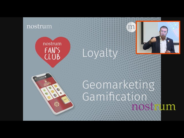 TokenMatch London - Nostrum