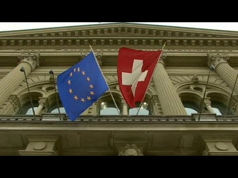 Switzerland angers Brussels over immigration quotas
