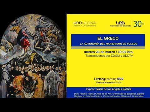 El Greco y la autonomía del manierismo en Toledo