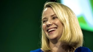 Marissa Mayer: What's Next for Yahoo in Two Minutes