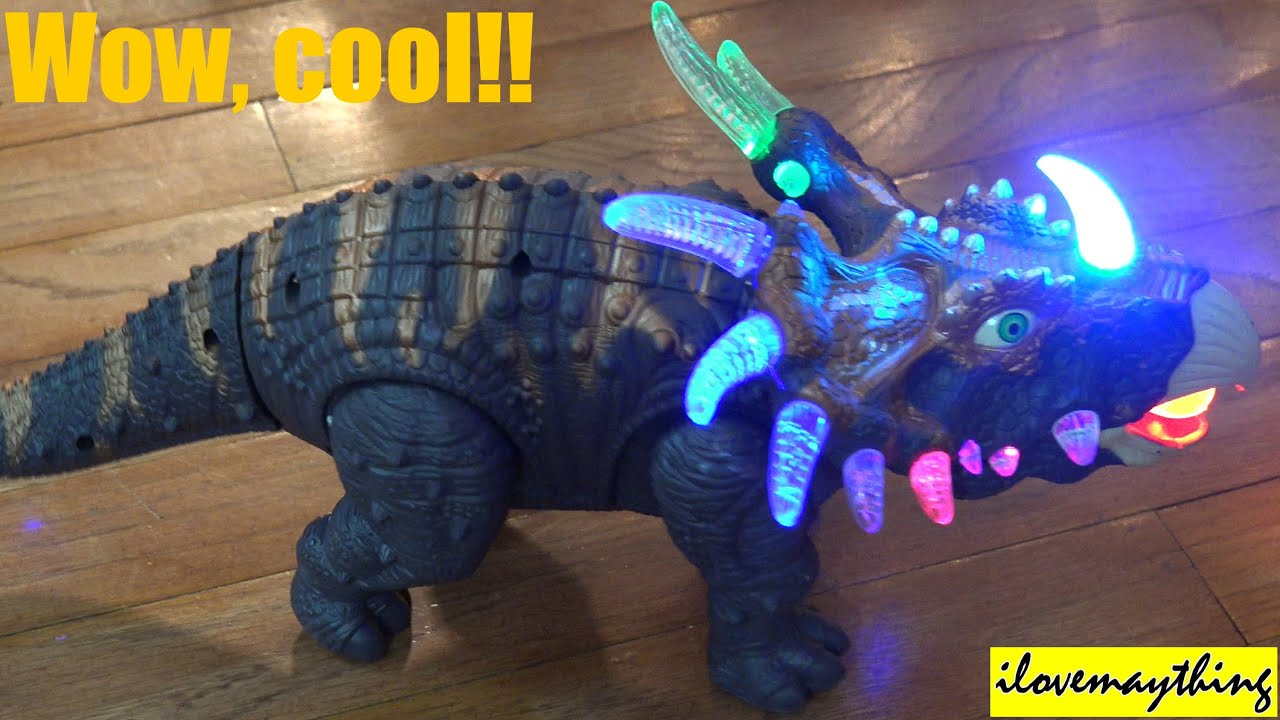 Triceratops Toys 36