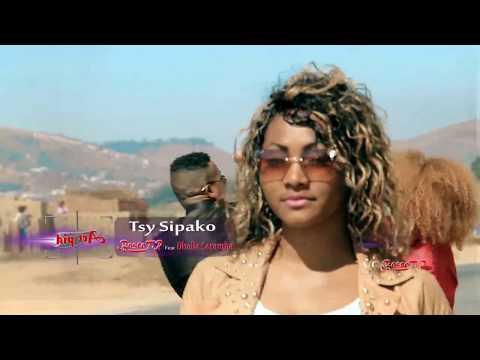 """Clip gasy Nouveauté 2017 Bosco J.R feat Dhalia Saramba """"TSY SIPAKO"""""""
