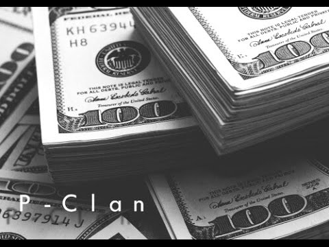 P-Clan - Dollar (prod. DrGui)