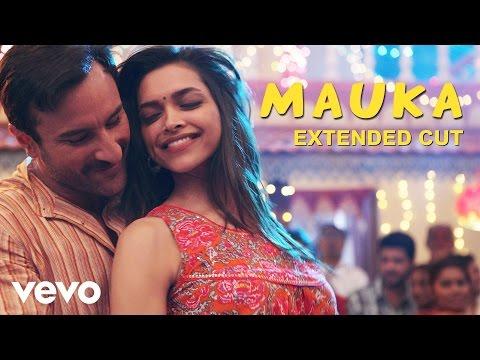 Mauka - Aarakshan | Saif Ali Khan | Deepika Padukone