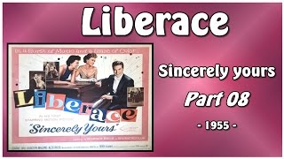 Liberace in the movie: Sincerely yours - Part 08 (1955)