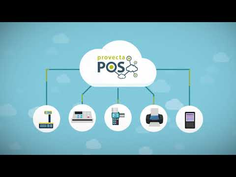 ProvectaPOS - modern retail management system