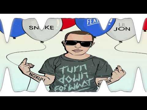 DJ Snake & Lil Jon - Turn Down For What (NoXuu Remix)