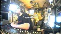 Osa 8 Pasiradio 21.01.2011 Soitto Nordealle - Katevarauksen ylittyminen