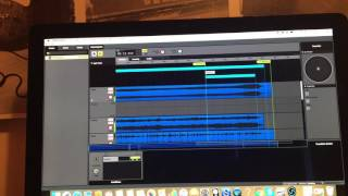 Adaptive music FMOD shaleadaptive by Crystal D'Esprit