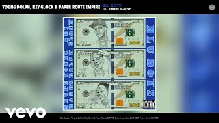 Young Dolph, Key Glock, Paper Route EMPIRE - Blu Boyz (Audio) ft. Snupe Bandz