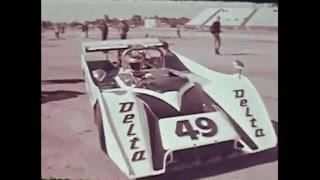 Can-Am David Hobbs Times G.P. Riverside 1971