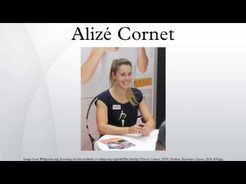 Download Alizé Cornet