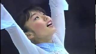 安藤美姫  女子初4回転サルコウ成功  Miki Ando  Quadruple Salchow 安藤美姫 検索動画 6