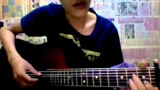 Chặng Đường Yêu - Guitar Cover