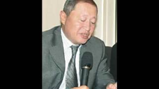 Заговор Назарбаева (2)