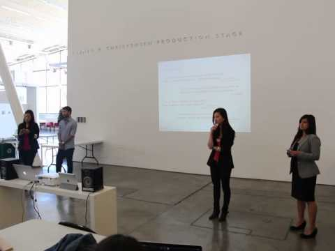 R4 - Pre Venture Pitch -  Team Plume