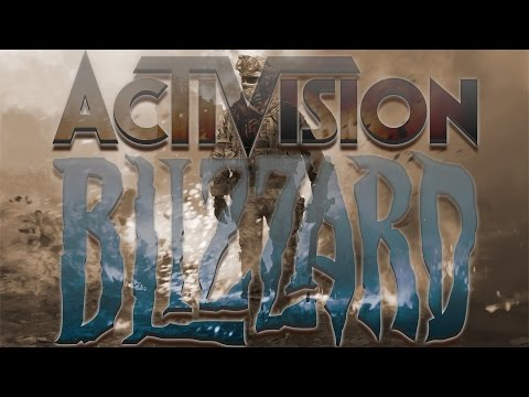 Activision Blizzard going Hollywood - Collider