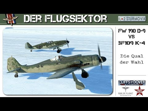 Repeat Last weeks Fw-190 A8 Highlights - Combat Box Server
