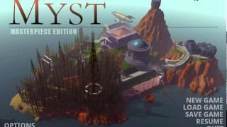 Riff Plays: Myst! Ep. 01