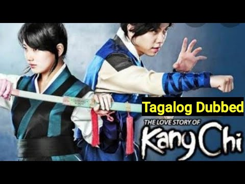 Download THE LOVE STORY OF KANG CHI | Kdrama tagalog dubbed