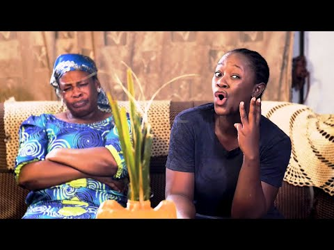 MY FATHER'S CROWN 9&10 (TEASER) - 2021 LATEST NIGERIAN NOLLYWOOD MOVIES