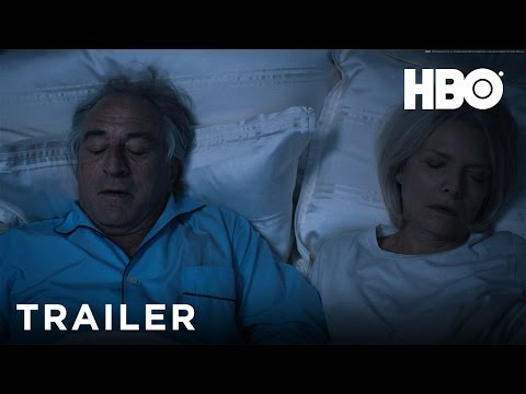 The Wizard Of Lies Trailer Official Hbo Uk Youtube