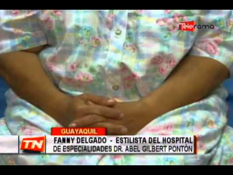 Hospital Guayaquil otorga asistencia de imagen gratuita para pacientes