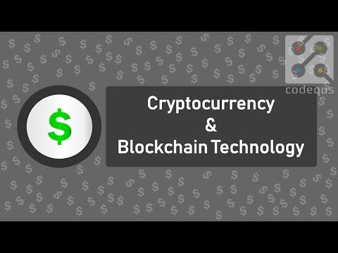 Introduction to Cryptocurrencies and Blockchain