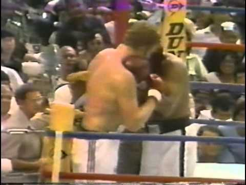 Muhammad Ali vs Joe Bugner (II) 1975-06-30