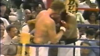 Muhammad Ali vs Joe Bugner (II) 1975-06-30