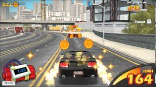 Traffic Slam 3 part 5