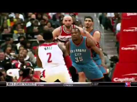 John Wall - Hold Down The City | HD