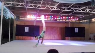 видео Аэробная гимнастика