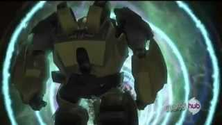 Transformers Prime Season 2 Episode 15 - Toxicity [HD]