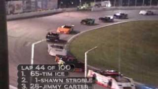 2009 Main Event Racing Series 100 At Kil-kare Speedway (june 5th)
